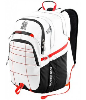 Granite Gear Buffalo, white, (32) 17""