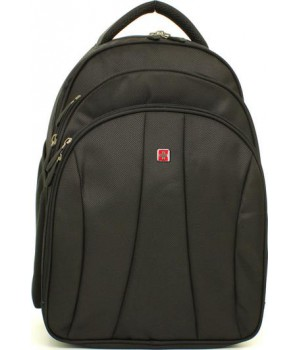 Swisswin Business RU07 Black 15'' (22л)