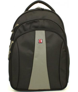 Swisswin Business RU07 Gray 15'' (22л)