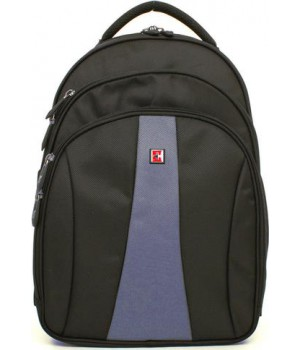 Swisswin Business RU07 Navy 15'' (22л)