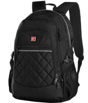 Swisswin Cell SW9616 Black 15'' (28л)