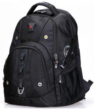 Swisswin Diplok SW9206 Black 15'' (38л)