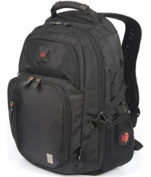 Swisswin Guard SW9603 Black 15'' (29л)