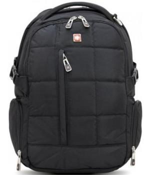 Swisswin Shield ET8003 Black 15'' (25л)