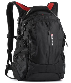 "Wenger Large Volume Daypack 15"" 15912215 (30л)"